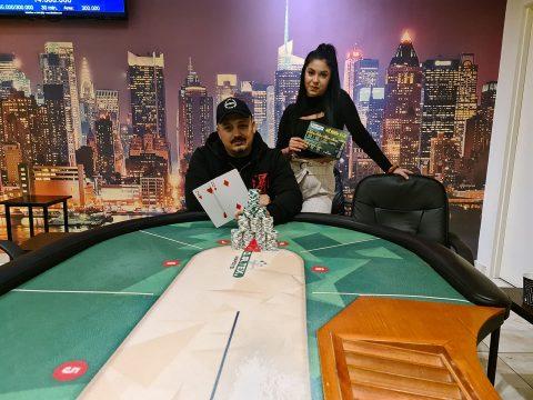 Pokerland